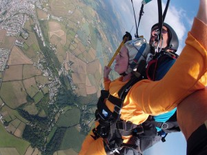 Cornish Sky dive (2)
